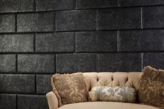 More leather walls!