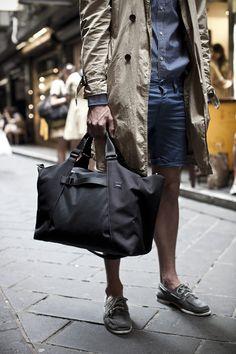 Boston Heist Travel Bag Crumpler HQ