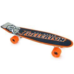 Fightin' Tuffy Skateboard