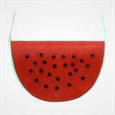 pastèque bag