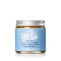Relief Repair Replenish Balm: A soothing, repairing & highly moisturising balm effective for dry skin conditions such as eczema, dermatitis and psoriasis. Also used for chapped skin, cradle cap, dry scalp/dandruff, scars and burns/scalds