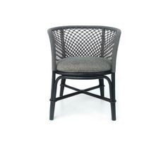 Small Round Savanna Dining Table and Chair Set Cover