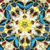 Art Made From Thousands of Butterfly Wings Sells for £2 Million Damien Hirst Butterfly Art – Inhabitat - Sustainable Design Innovation, Eco Architecture, Green Building