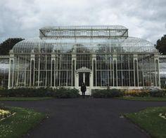 National Botanical Gardens vis Sarenabee.com
