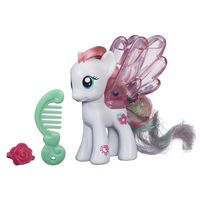 My Little Pony Cutie Mark Magic Water Pony - Blossomforth: Bring the magic of My Little Pony friendship to life with these amazing Magic…