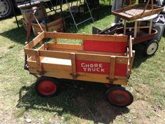 Brimfield Flea Market, Wheelbarrow, Fleas, Toy Chest, Garden Tools, Storage Chest, Games, Toys, Home Decor