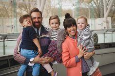 LOVE TAZA FAMILY GOALS