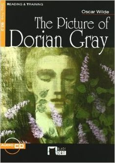 The picture of Dorian Gray / Oscar Wilde ; text adaptation by Gina D.B. Clemen ; activities by Gina D.B. Clemen and Justin Rainey ; illustrated by Anna and Elena Balbusso. Vicens Vives, 2007