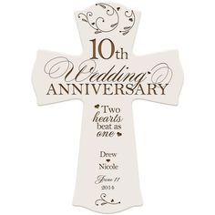 Traditional Wedding Gift 15 Years : Gifts on Pinterest Wedding Anniversary Gifts, Anniversary Gifts ...