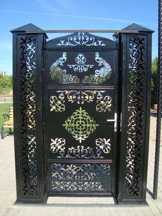 Двери-Кельт Калитки