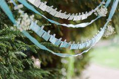 Hochzeitsinspiration: Sommerlich schick zur Standesamt-Hochzeit