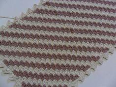 tapetes de croche com argolas receitas e paps - Pesquisa Google