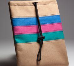 ColorWare Roadie-Drawcord bag for headphones