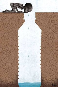 Conservación del #agua  #IslamOriente
