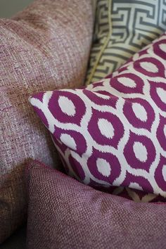 Fabricut's Color Studio - Volume V upholstery collection.