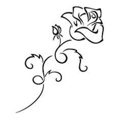 tattoo rosa maori - Pesquisa Google