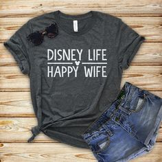 Disney Trip T-Shirt , This t-shirt is Made To Order, one by one printed so we can control the quality. Disney Honeymoon, Disney Vacations, Disney Trips, Disney Travel, Cruise Travel, Disney Gift, Disney Fun, Disney Style, Disney Crafts