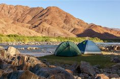 Camping here with the Orange River on your doorstep is incomparable. Heritage Day South Africa, South African Holidays, Africa Decor, Africa Travel, Holiday Destinations, Travel Inspiration, Beautiful Places, Bucket, Camping