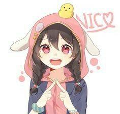 Love live (Nico)
