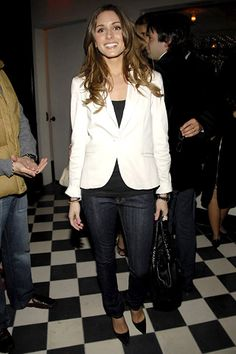 Olivia Palermo: Style Icon?