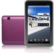 7 Tablet Supersonic Matrix MID SC-2074JB 512MB RAM 8GB Android 4.2 Black