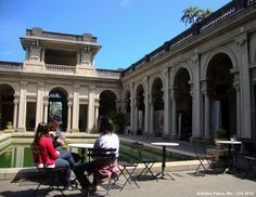 Parque Lage. Dri Café. Jardim Botânico, RJ. Foto : Adriana Paiva.