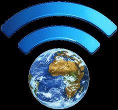Wereldwijd Wi-Fi