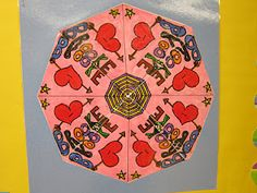 Drawing Lines Of Symmetry Ks : Hgfl art design ks units of work teaching resources