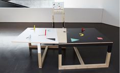 Bouncing around: rounding up the most innovative ping pong table designs | Design | Wallpaper* Magazine