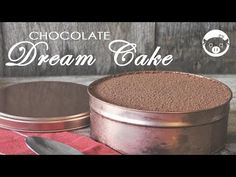 This is just my own take on the trending chocolate dream cake! I wanted to make an easy chocolate dream cake so I changed the usual chocolate l. Chocolate Dream Cake Recipe, Chocolate Glaze Recipes, Chocolate Mousse Cake, Chocolate Cake, Cake In A Can, How To Make Cake, Chocolate Dreams, Apple Smoothies, Salty Cake