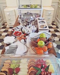 Good morning, Good morning! Sun beams will soon smile through, ☀  Good morning, good morning to you!   Our buffet breakfast 2.0 is inviting you to enjoy it! ☕ #thefifteenkeyshotel #fifteenkeys #feelshomey #rionemonti #buffetbreakfast #breakfast #colazione #rome #roma #italy