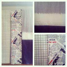 Para qué el baño no se quede atrás, ahora diversos modelos de cortinas de baños. Pide la tuya! Tie Clip, 18th, Instagram Posts, Templates, Bathroom Curtains, Tie Pin