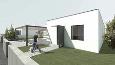 Rodinný dom, interiér, alebo komerčná stavba. Prenechajte zodpovednosť nám a my Vás prevedieme procesom od návrhu až po realizáciu.