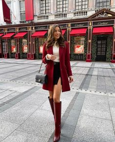 Casual Winter Outfits, Classy Outfits, Stylish Outfits, Fall Outfits, Cute Outfits, Knight Outfit, Ootd Fashion, Fashion Outfits, Style Fashion