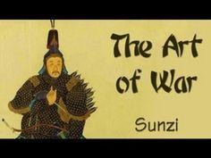 THE ART OF WAR by Sun Tzu Unabridged Audiobook & eBook Version on 2 CDs
