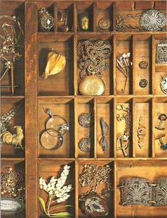 More vintage jewelry
