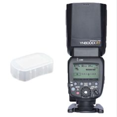 a yongnuo yn600ex rt 24g flash speedlite for canon as canon 600ex rt