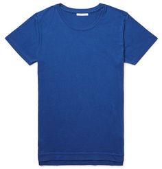 JOHN ELLIOTT Mercer Supima Cotton and Micro Modal-Blend Jersey T-Shirt. #johnelliott #cloth #t-shirts