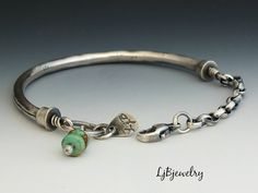 Hey, I found this really awesome Etsy listing at https://www.etsy.com/listing/263651506/silver-turquoise-bracelet-silver