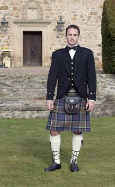 Standard Argyll outfit