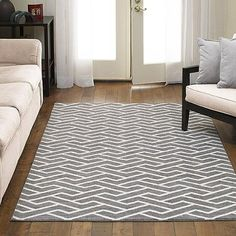 Better Homes and Gardens Rowan Print Rug, Gray - Walmart.com...pattern, color
