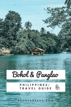 From Budget to Luxury: Explore Bohol and Panglao Island (Travel Guide) philippines travel beach 728668414687817287 Voyage Philippines, Philippines Travel Guide, Bohol Philippines, Cebu, Asia Travel, Solo Travel, Spain Travel, Travel Plane, Mexico Travel