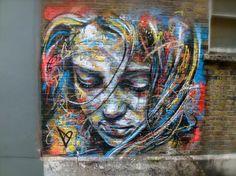 David Walker | Street Artist