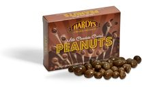 Hardys Milk Chocolate Coated Peanuts. Copyright © 2016 Hardys Trading Ltd, All Rights Reserved.