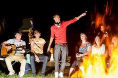 3M8S @ Bobbejaanland Camp Night 2012