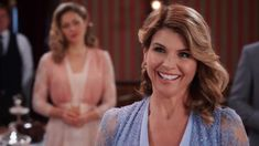 Highlight - Abigail offers a sincere toast to the newly married Jack and Elizabeth Thornton. - When Calls the Heart