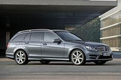 Mercedes C-klasse 2011 facelift | Autofans