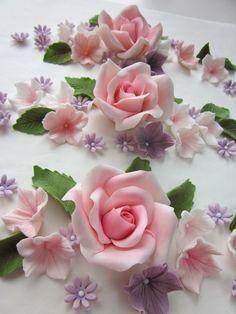 Roses tutorial