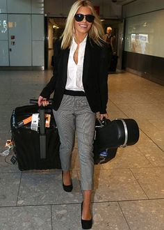 Check out Mollie King's style evolution
