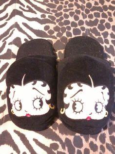 BB slippers